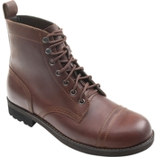 Eastland Men's Jayce Cap Toe Boots