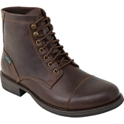 Eastland High Fidelity Cap Toe Boots