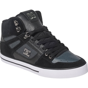 DC Shoes Men's Spartan High WC
