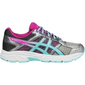 ASICS Girls GEL-Contend 4 GS Shoes