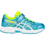 ASICS Girls GEL-Contend 4 PS Shoes