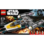 LEGO Star Wars Y Wing Starfighter