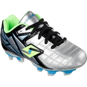 Skechers Boys Teamsterz Off sides soccer shoes