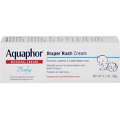 Aquaphor Baby 3-in-1 Diaper Rash Cream