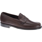 Sebago Men's Heritage Penny Leather Slip On Penny Loafers