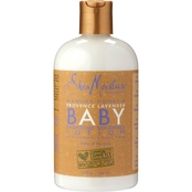SheaMoisture Manuka Honey & Provence Lavender Baby Nighttime Soothing Body Lotion