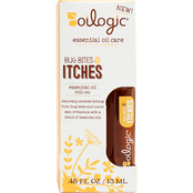 Oilogic 13 ml Bug Bites and Itches Essential Oil Roll On