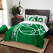 Northwest NBA Boston Celtics Comforter Set