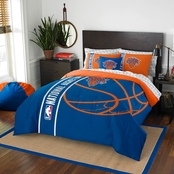 Northwest NBA New York Knicks Comforter Set