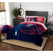 Northwest NBA Oklahoma City Thunder Comforter Set