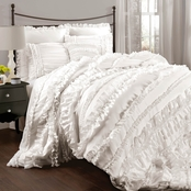 Lush Decor Belle 4 pc. Comforter Set