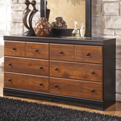 Signature Design by Ashley Aimwell Dresser