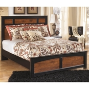 Signature Design by Ashley Aimwell Panel Bed