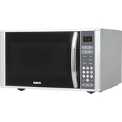 RCA 1.1 Cu. Ft. Microwave Stainless Steel