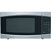 RCA 1.4 Cu. Ft. Microwave Stainless Steel