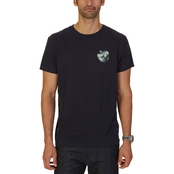 Nautica 4 Dots N83 Graphic Tee