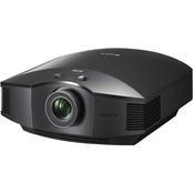Sony Economical Full HD Home Theater ES Projector with Reality Creation