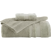 Martex Supima Luxe Washcloth