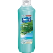 Suave Essentials Ocean Breeze Conditioner, 30 oz.