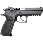 Magnum Research Baby Desert Eagle III 9MM 4.43 in. Barrel 15 Rds Pistol Black SF