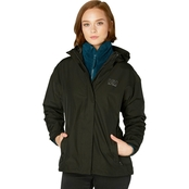 Helly Hansen Seven J Rainwear Shell Jacket
