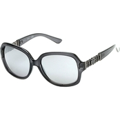 Guess plastic oval Sunglasses GF0291