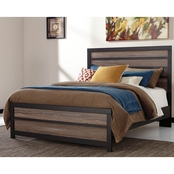 Signature Design by Ashley Harlinton Bed