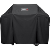 Weber Genesis II 3B Premium Polyester Grill Cover