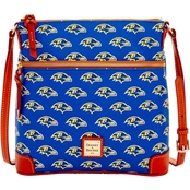 Dooney & Bourke NFL Baltimore Ravens Crossbody Handbag