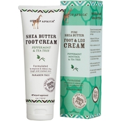 Out of Africa 4 oz. Foot and Leg Cream