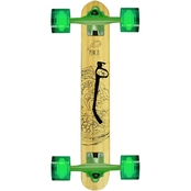 Pencil Board Cruiser Skateboard