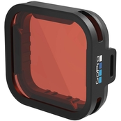 GoPro HERO5 Black Blue Water Snorkel Filter