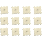 Otis Technology Star Chamber Cleaning Pad 12 Pk.