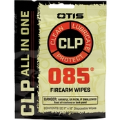 Otis Technology O85 CLP Firearm Wipes