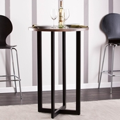 Southern Enterprises Holly & Martin Danby Bistro Table