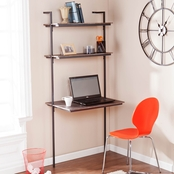 Southern Enterprises Holly & Martin Haeloen Wall Mount Desk