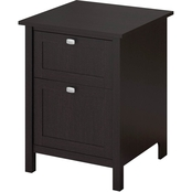 Bush Broadview 2 Drawer Pedestal