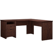 Bush Buena Vista L-Desk