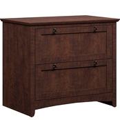 Bush Buena Vista 2-Drawer Lateral File