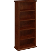 Bush Yorktown 5-Shelf Bookcase