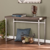 SEI Nolan Console Table