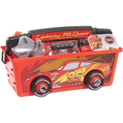 Disney Pixar Cars 3 Quick Fix Tool Box