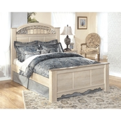Signature Design by Ashley Catalina Poster Bed
