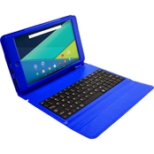 Visual Land Prestige Elite 8QI 8 in. Quad Core 1.2GHz 16G Tablet with Keyboard