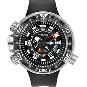 Citizen Men's Promaster Aqualand Depth Meter Watch BN2029-01E