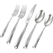 Zwilling J. A. Henckels Alluri 42 pc. Flatware Set