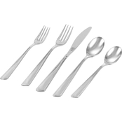 Zwilling J. A. Henckels Fortuna 42 pc. Flatware Set