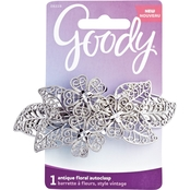 Goody Fashion Now Floral Lace Autoclasp