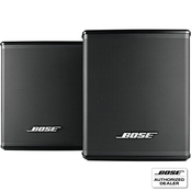 Bose Virtually Invisible 300 Surround Speaker 2 pk.