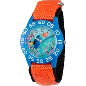 Disney Finding Dory, Nemo and Dory Time Teacher Watch W003014